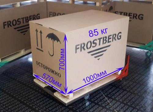 Упаковка Frostberg FS1
