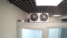 Холодильное оборудование Frostberg FS2