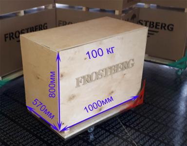 Упаковка Frostberg F1